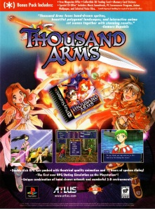 thousandarms