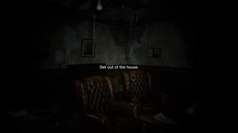Resident Evil 7 Teaser: Beginning Hour_20160615110922